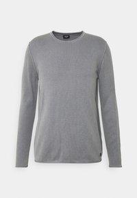 JOOP! Jeans - HOLDEN - Svetr - silver - 4