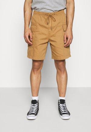CARGO SHORT STYLE - Shorts - neutrals