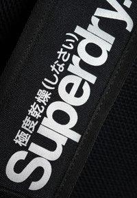 Superdry - Rucksack - black - 5