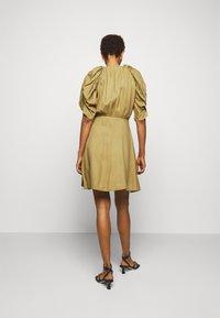 By Malene Birger - ROSANNE - Day dress - golden beige - 2