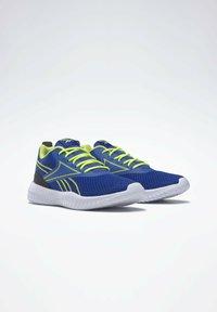 Reebok - REEBOK FLEXAGON ENERGY SHOES - Neutral running shoes - blue - 1