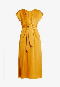 Love Copenhagen - LORALC DRESS - Maxi dress - golden glow - 4