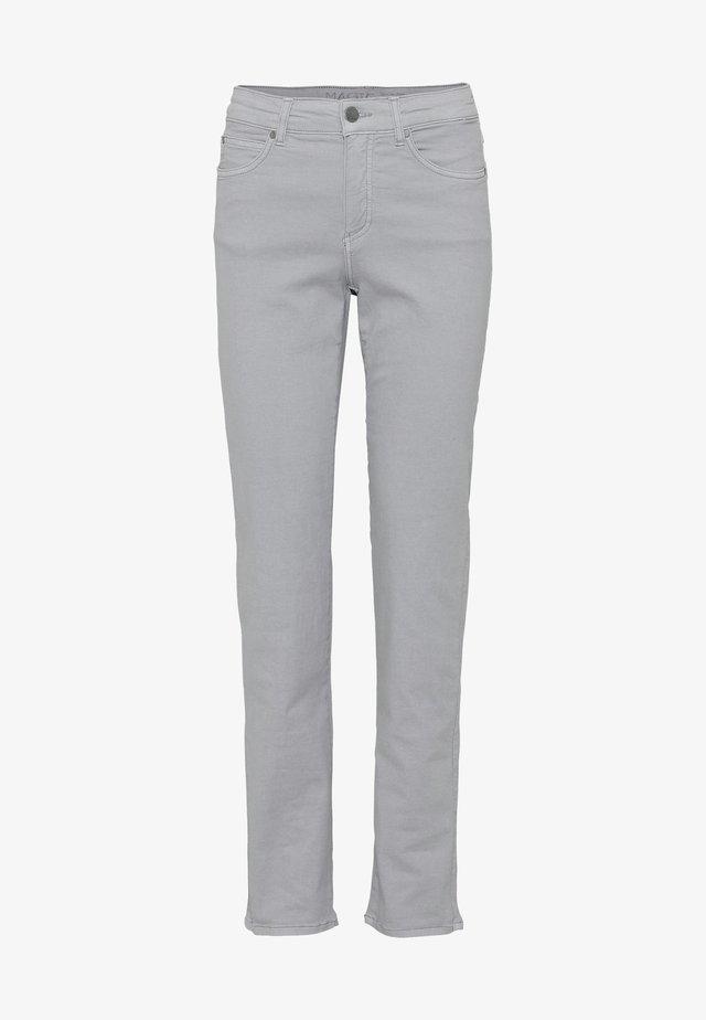 Broek - soft grey