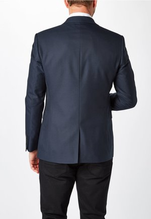 Suit jacket - dark blue