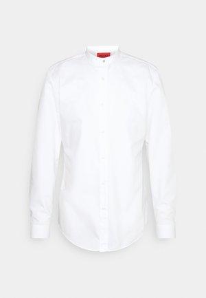 KALEB - Skjorta - open white