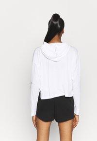 Puma - MODERN SPORTS LIGHTWEIGHT - T-shirt sportiva - white - 2