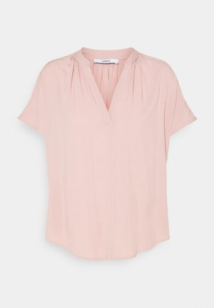 ONLSILLE - Print T-shirt - adobe rose