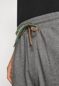 Paul Smith - MEN SHORT - Pyjama bottoms - mottled grey - 2