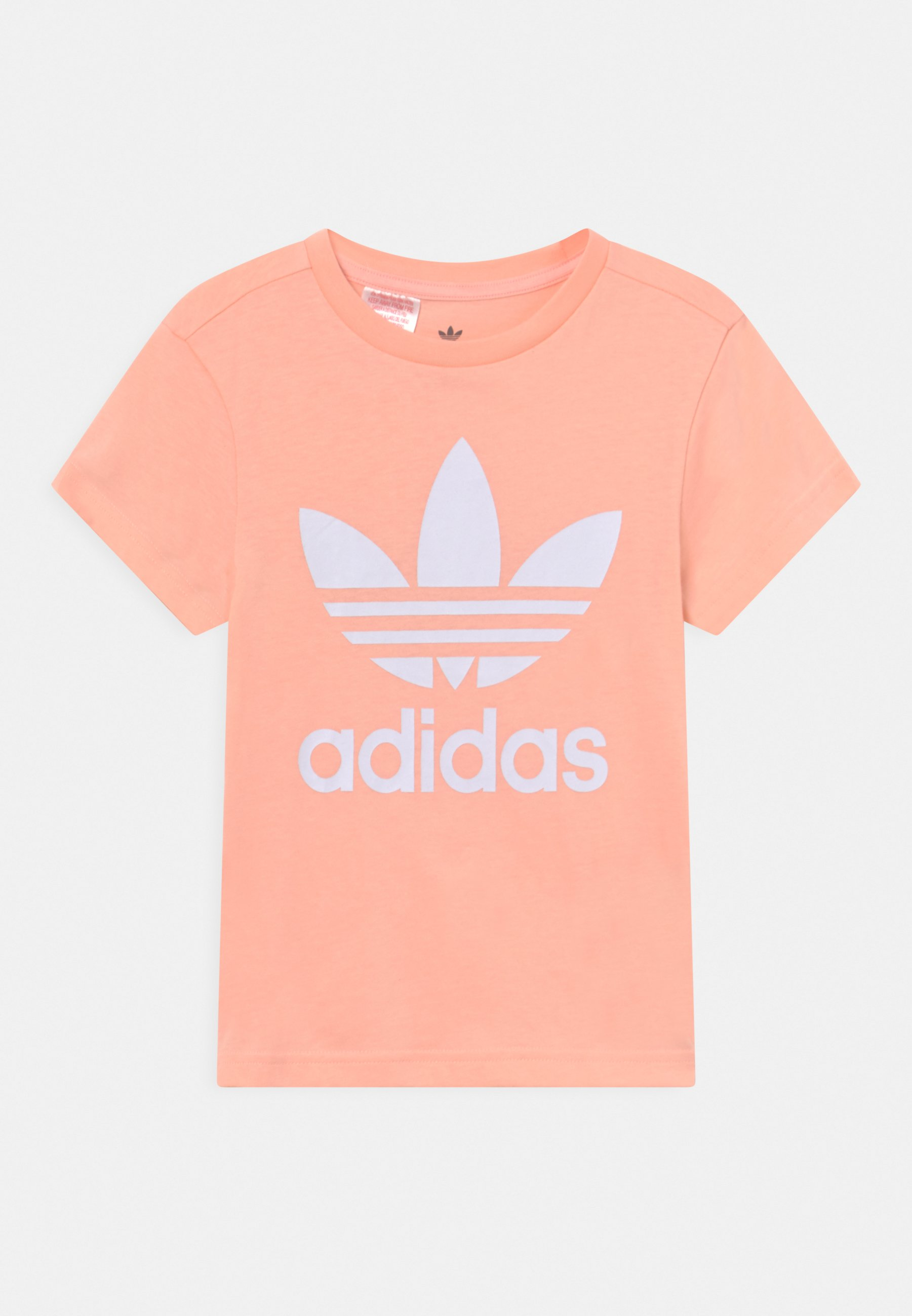 Bambini TREFOIL TEE UNISEX - T-shirt con stampa