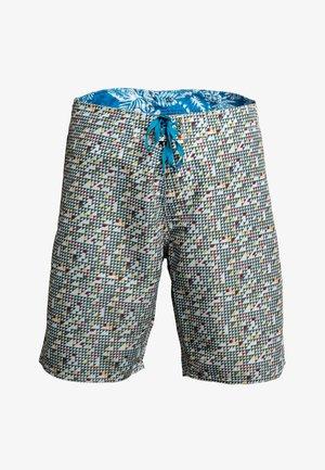 AMADO  - Swimming shorts - green
