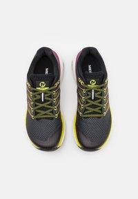 Merrell - RUBATO - Běžecké boty do terénu - black - 3