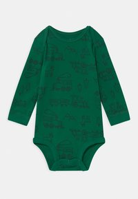 Carter's - HOLIDAY 4 PACK UNISEX - Body - multi-coloured/red/green - 2