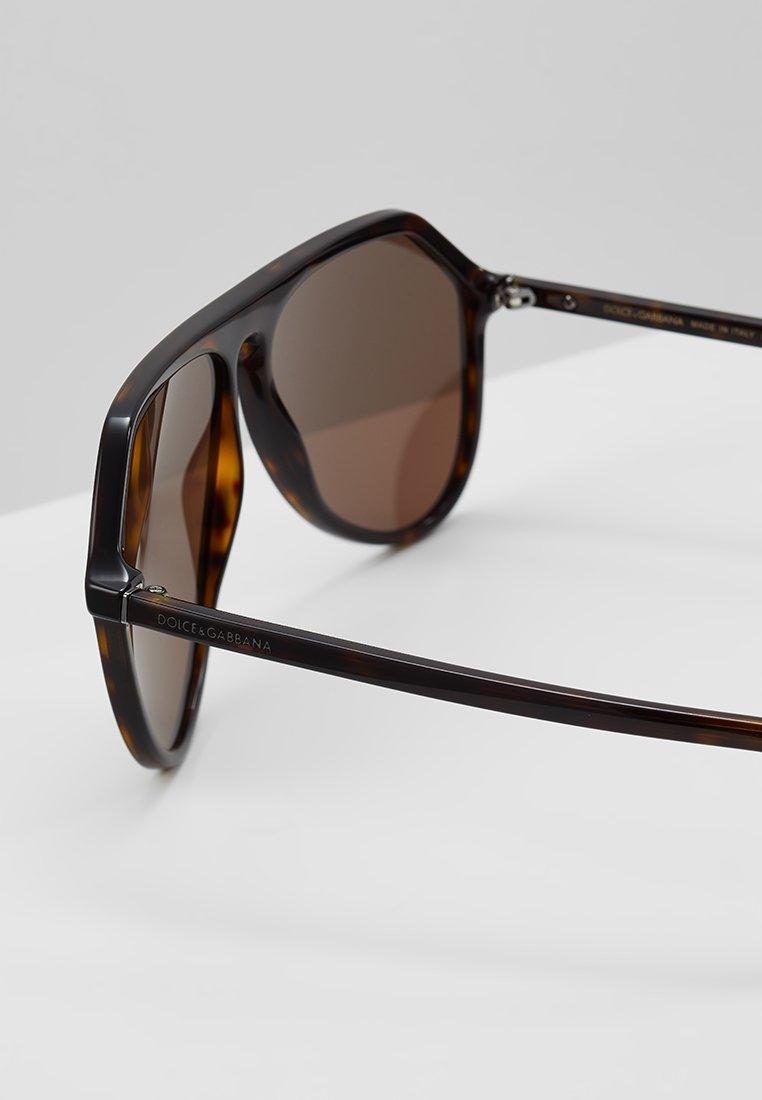DolceGabbana Sonnenbrille - havana/brown/braun - Herrenaccessoires R71pe