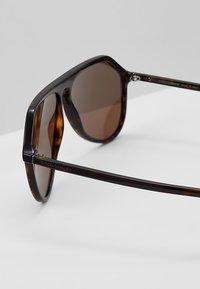 Dolce&Gabbana - Sluneční brýle - havana/brown - 4