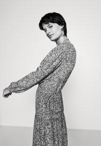 Rebecca Minkoff - ESME DRESS - Maxi dress - lilac/multicolor - 4