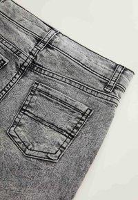 DeFacto - Slim fit jeans - grey - 4