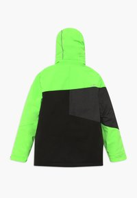 Killtec - GLENSHEE BYS - Snowboard jacket - neon-grün - 1