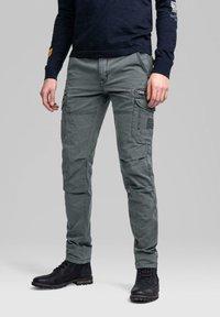 PME Legend - Cargo trousers - grey - 0