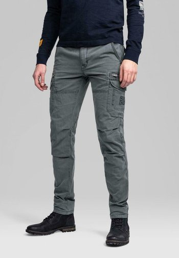 Cargo trousers - grey