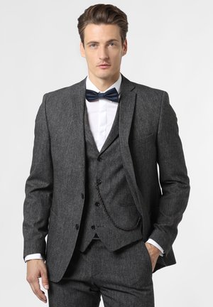 MELVIN - Suit jacket - anthrazit