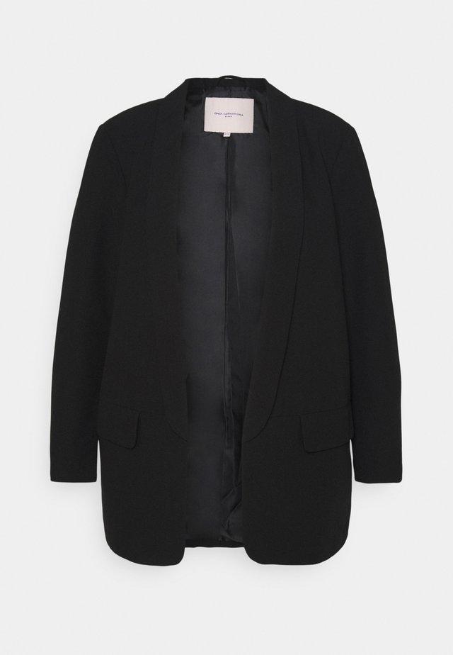 CARCECILI  - Blazere - black
