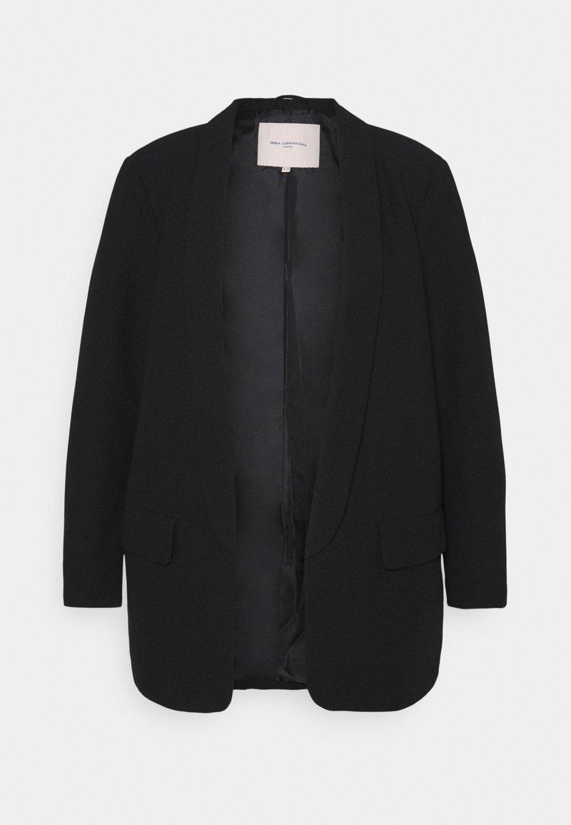 ONLY Carmakoma - CARCECILI  - Blazer - black