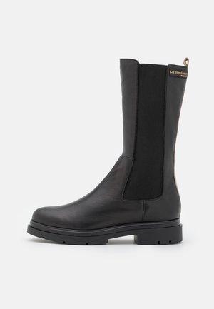 SADDIE - Boots - noir