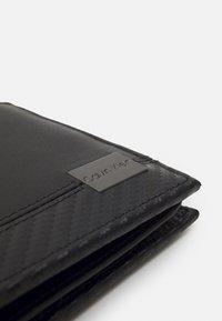 Calvin Klein - TRIFOLD COIN - Peněženka - black - 5