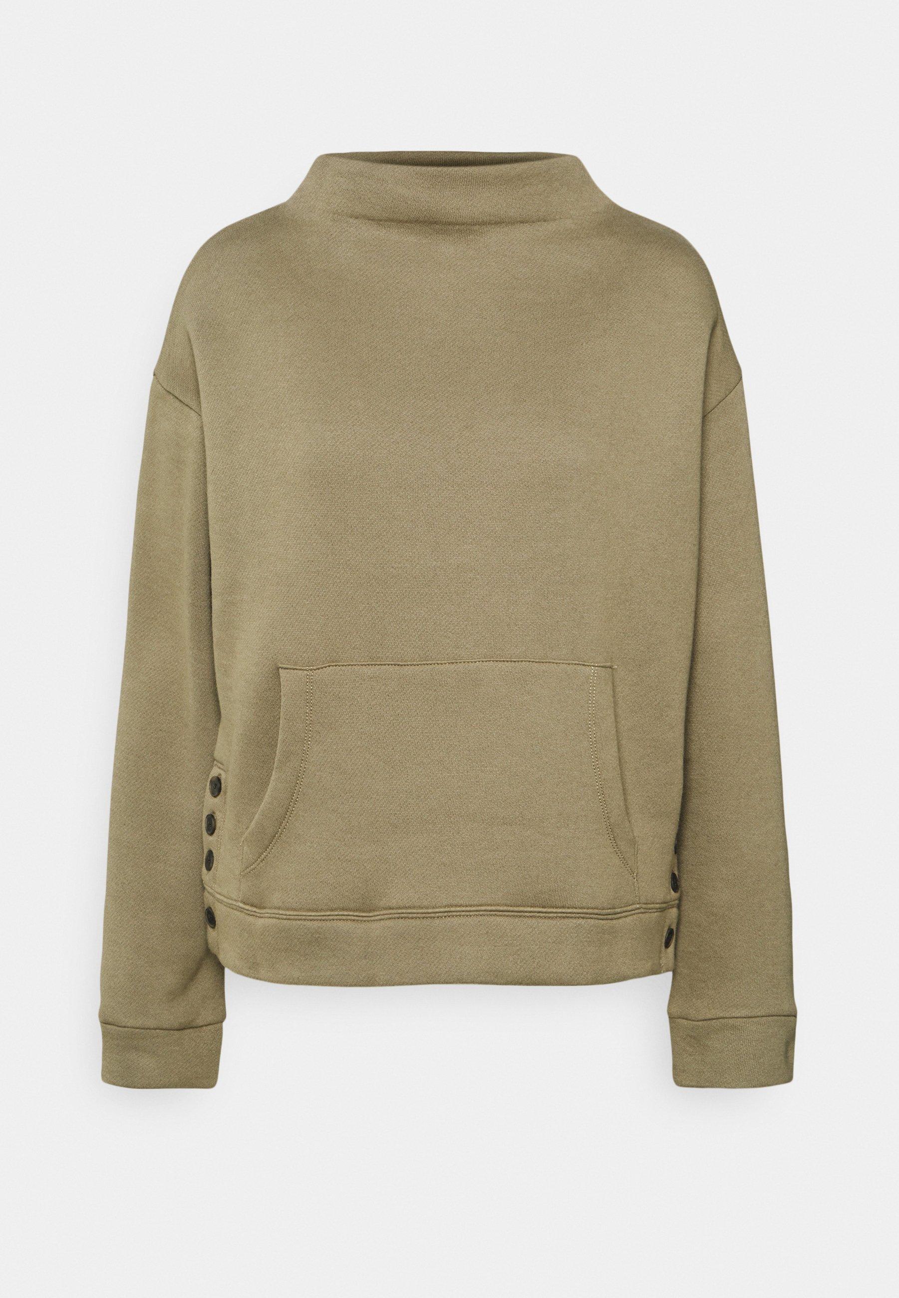Women BRONX TURTLENECK - Sweatshirt