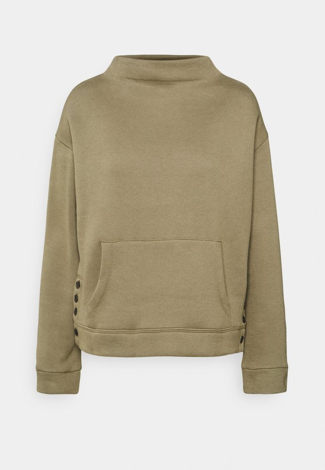 BRONX TURTLENECK - Sweatshirt - british surplus
