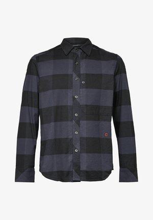 STALT - Shirt - shadow oliver check