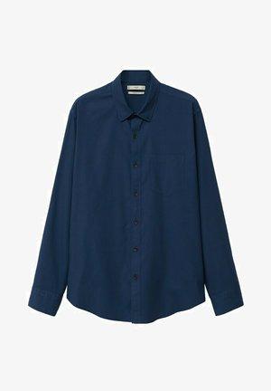DALCO - Overhemd - azul marino oscuro