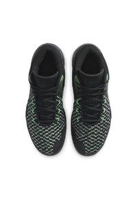 Nike Performance - KD TREY 5 VIII  - Basketball shoes - black/illusion green/racer blue/clear - 1