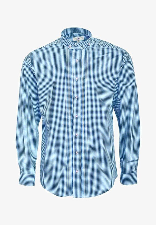 TOBIAS - Shirt - blau