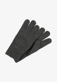 Levi's® - BEN  - Gloves - dark grey - 0