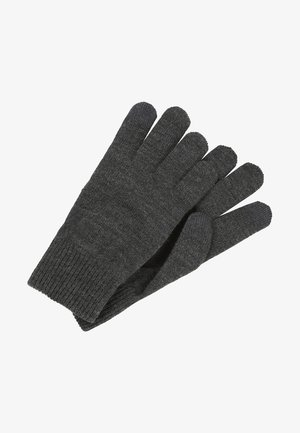 BEN  - Gants - dark grey