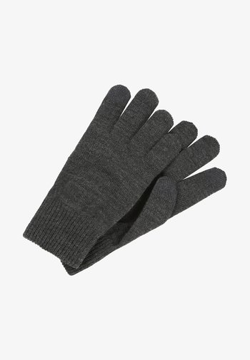 BEN  - Guantes - dark grey