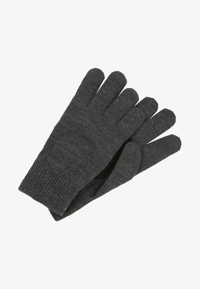 BEN  - Fingervantar - dark grey