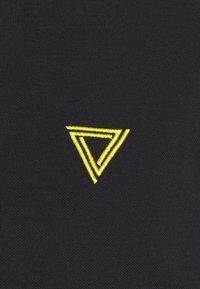YOURTURN - UNISEX - Poloshirt - black - 6