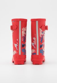 Tom Joule - WELLY - Wellies - red - 3