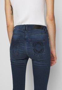 Patrizia Pepe - Jeans Skinny Fit - night blue wash - 3