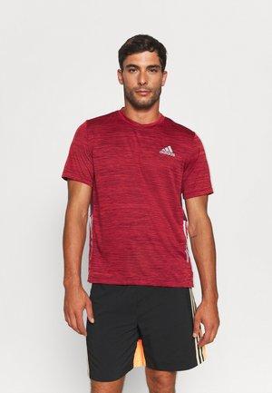 OUTDOOR - T-shirts print - victory crimson