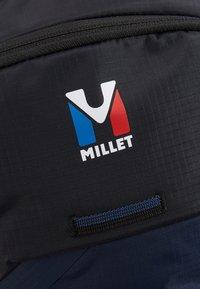 Millet - 8 SEVEN 25 - Backpack - noir/saphir - 6