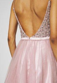 Luxuar Fashion - Společenské šaty - rosa - 5