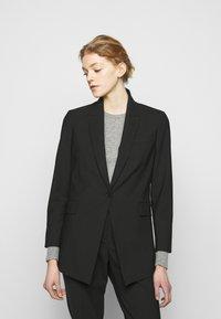 Theory - ETIENNETTE - Short coat - black - 0