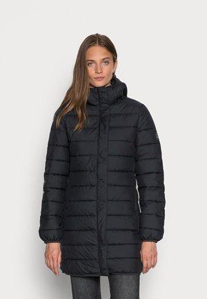 UMALF JACKET WOMAN - Short coat - black