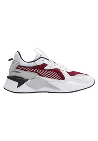 Puma - RS-X TRAINERS UNISEX - High-top trainers - white - 6