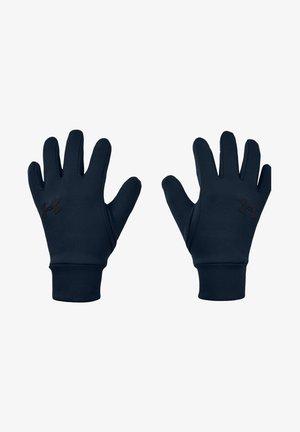 Gloves - blau