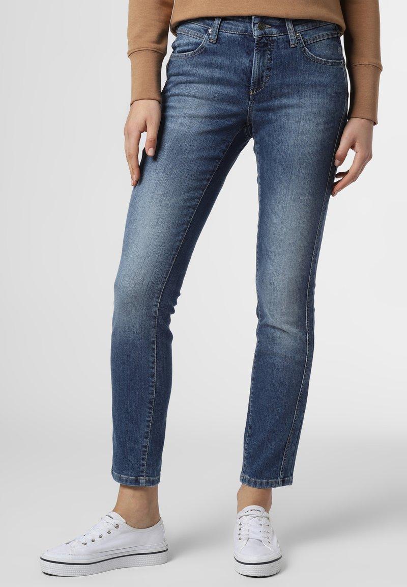 Cambio - Slim fit jeans - denim