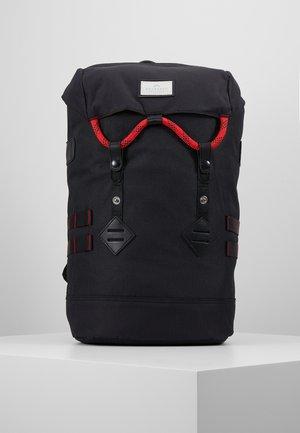 COLORADO - Rucksack - black/red